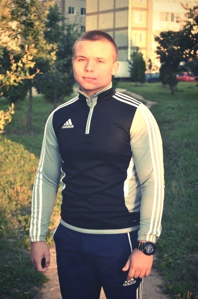 Никита Миронов