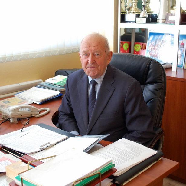 Роальд Геннадьевич Тогаев